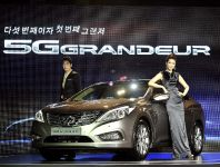 2012 Hyundai Grandeur