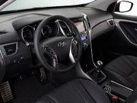 2012 Hyundai i30 5-door