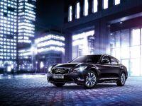 2012 Infiniti M35h Hybrid Business Edition