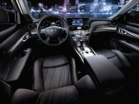2012 Infiniti M35h Hybrid Business Edition