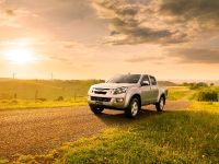 2012 Isuzu D-Max UK