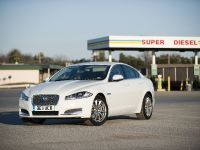 2012 Jaguar XF 2.2 Diesel - Epic Journey