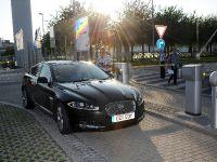 2012 Jaguar XF 2.2 diesel