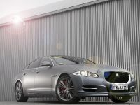 2012 Jaguar XJ Supersport Ring Taxi
