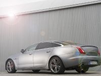 2012 Jaguar XJ Supersport Ring Taxi