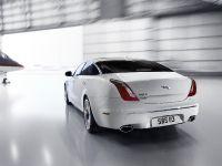 2012 Jaguar XJ Ultimate