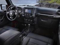 2012 Jeep Wrangler Unlimited Altitude
