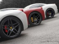 2012 Kahn Design Ferrari 458 Italia