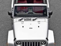 2012 Kahn Jeep Wrangler Chelsea Jeep 300