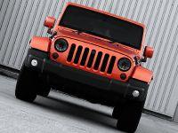 2012 Kahn Jeep Wrangler Military Copper Edition