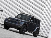 2012 Kahn Jeep Wrangler Military Edition Restoration Project