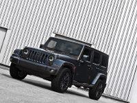 2012 Kahn Jeep Wrangler Military Edition Restoration Project