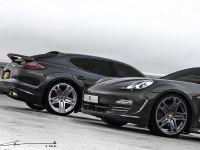 2012 Kahn Porsche Panamera wide track edition