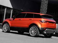2012 Kahn Range Rover Evoque Vesuvius