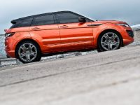 2012 Kahn Range Rover RS250 Vesuvius Copper Evoque