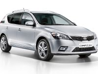 2012 KIA ceed 4 version