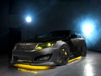 2012 Kia Optima Batmobile