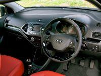 2012 KIA Picanto 3-door