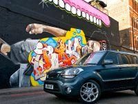 2012 Kia Soul UK