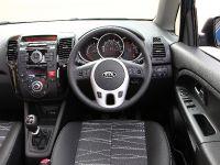 2012 Kia Venga Facelift