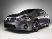2012 Lexus CT 200h F Sport Special Edition