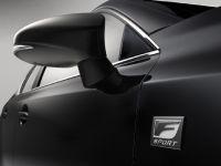 2012 Lexus CT 200h F-Sport