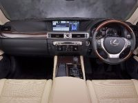 2012 Lexus GS 250