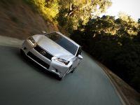 2012 Lexus GS 350