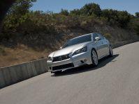 Lexus GS 450h Full Hybrid 2012
