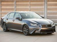 2012 Lexus GS F-Sport