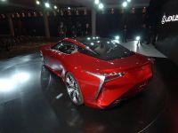 2012 Lexus LF-LC Concept Detroit 2012