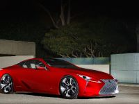 thumbs 2012 Lexus LF-LC Sport Coupe Concept