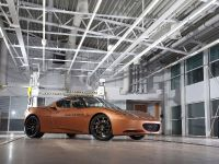 2012 Lotus Evora 414E Hybrid