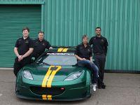 2012 Lotus Evora GTC