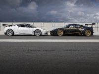 2012 Lotus Evora GX