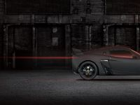 2012 Lotus Exige Matte Black Final Edition