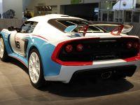 2012 Lotus Exige R-GT Rally Car