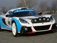 2012 Lotus Exige R-GT Track Run