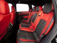 2012 Lumma CLR 558 Porsche Cayenne