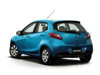 2012 Mazda Demio 13-SKYACTIV