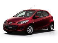 2012 Mazda Demio 13C-V Smart Edition