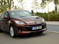 2012 Mazda3 - upgraded