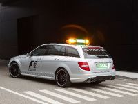 2012 Mercedes-Benz 63 AMG Estate Official F1 Medical Car