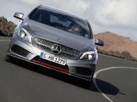 2012 Mercedes-Benz A-Class