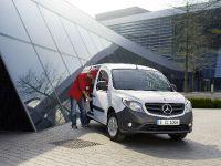2012 Mercedes-Benz Citan