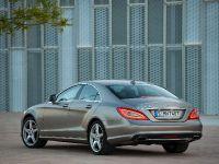 2012 Mercedes-Benz CLS 350 BlueEFFICIENCY