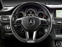 2012 Mercedes-Benz CLS