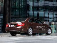 2012 Mercedes-Benz E 300 BlueTEC HYBRID