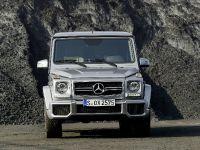 2012 Mercedes-Benz G 63 AMG