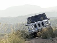 2012 Mercedes-Benz G-Class UK